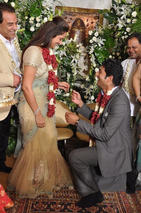 Ahana and Vaibhav