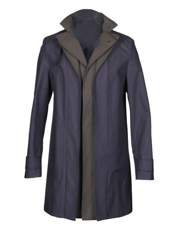 Emporio Armani Overcoat