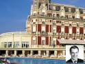 Gary Cooper - Hotel du Palais