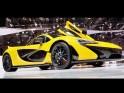 Geneva Motor Show Top Ten