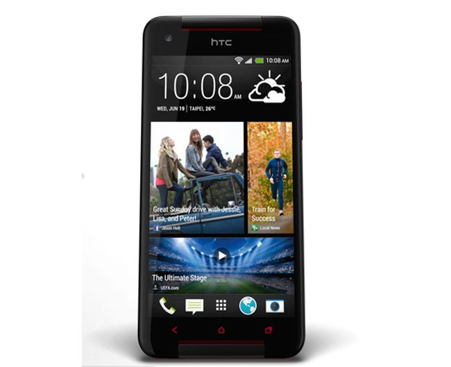 HTC Butterfly S comes in just one internal memory variant, the 16 GB variant. However, unlike HTC One which has no memory card slot, HTC Butterfly S supports memory expansion up to additional 64 GB using MicroSD card. The RAM is the now standard 2 GB.