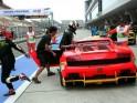 Lamborghini Blancpain Super Trofeo Asia Series, Shanghai Round