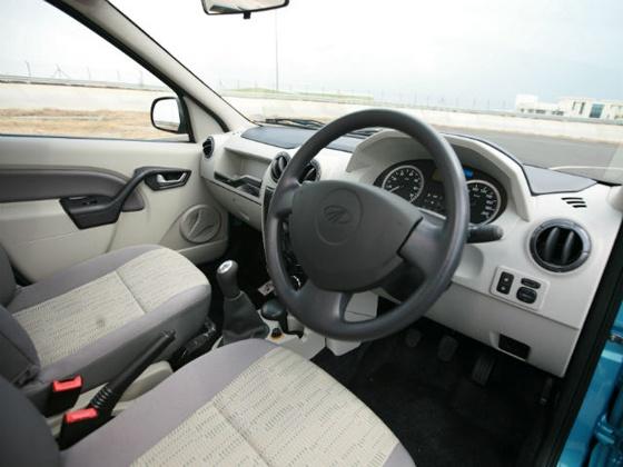 Mahindra Verito Vibe: First Drive