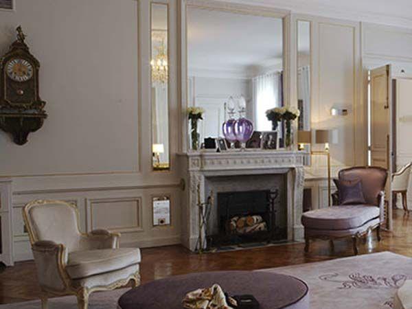 Marlene Dietrich - Hotel Lancaster