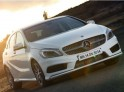 Mercedes-Benz A-Class: Road Test