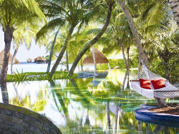 One & Only Reethi Rah, Maldives