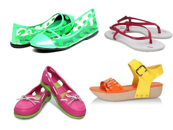 Ladies Rain Shoes Online India