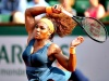 Serena Williams Storms into French Open Final