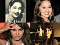 Bollywood Singers