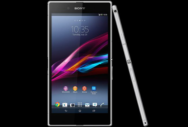 Sony Xperia Z Ultra boasts of a Qualcomm Snapdragon 800 quad-core 2.2 GHz Krait 400 processor under the hood.