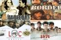 bollywood war movies