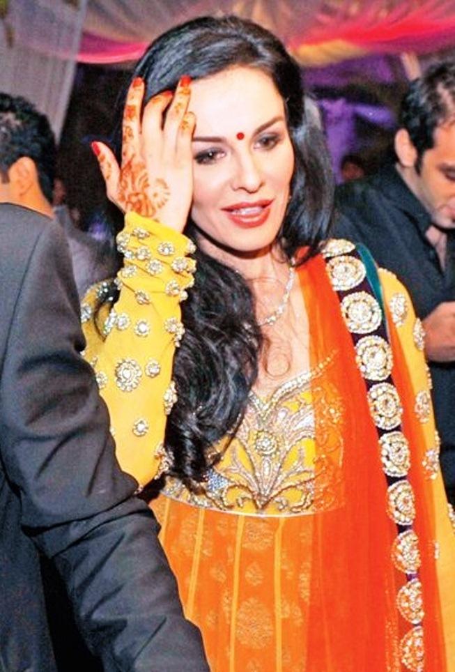Aesha Mukherjee