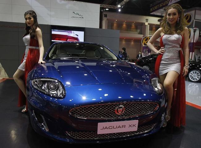 Bangkok International Motor Show