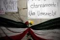 Venezuela Mourns Hugo Chavez 's Death