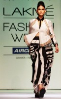 Lakme Fashion Week 2013: Day 1