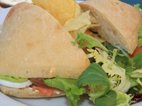 Healthy Fast Foods # 13: McDonald's Filet-O-Fish