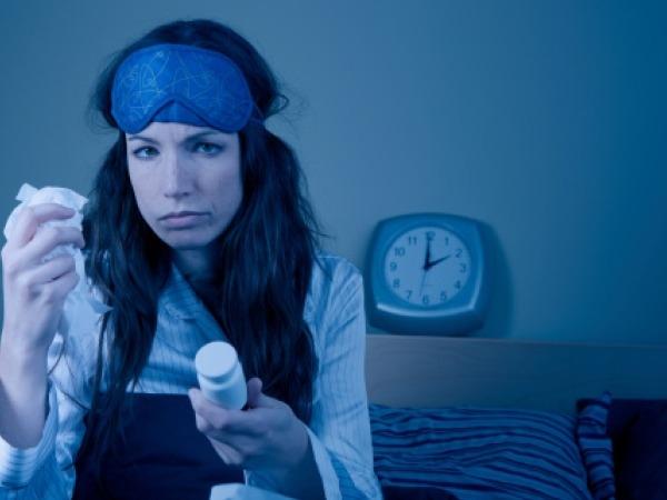 Sleep Disorder: Ways to Beat Insomnia