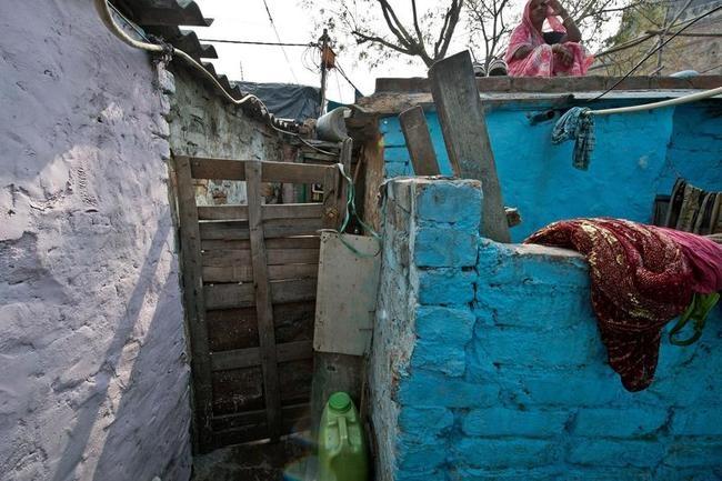 Delhi Gang-Rape Accused Ram Singh