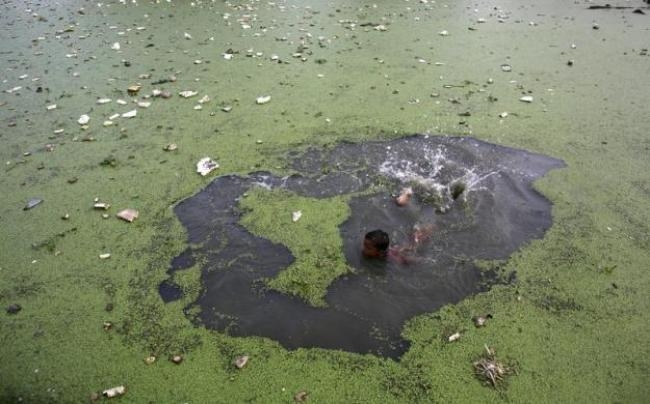 World's 10 Most Polluted Waterways