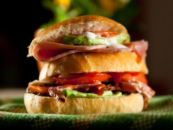Healthy Fast Foods # 12: McDonald's McChicken