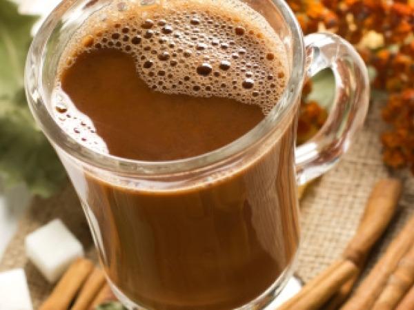Healthy Fast Foods # 14: McDonald's Regular Chocolate Milkshake