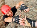 Safety tips for rock climbing