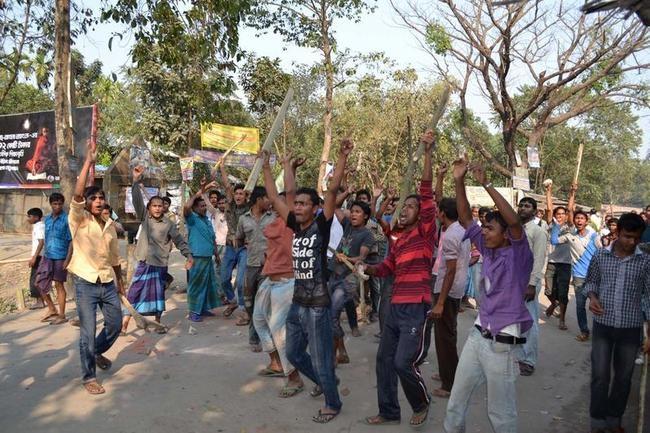 Bangladesh Riots Kills 52 People