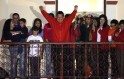 Hugo Chavez: Life in Pictures