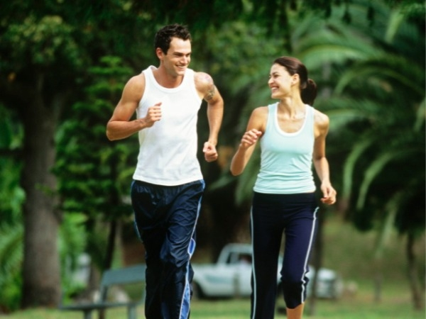 Exercise can improve mental health