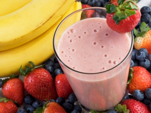 What is a smoothie diet?