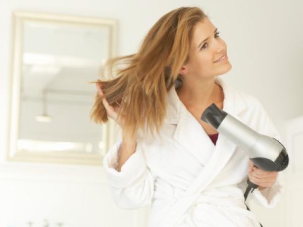 Holi Beauty Tip # 19: Avoid hair treatments