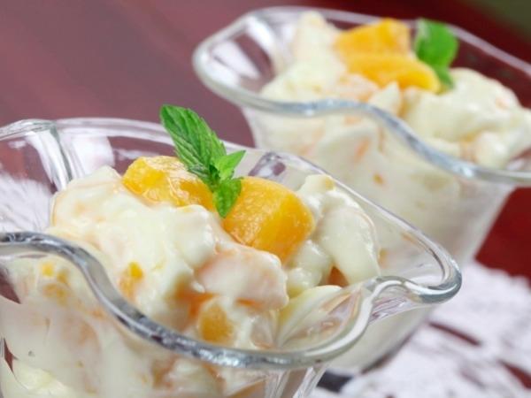Healthy Fast Foods # 6: Pizza hut's Classic Vanilla