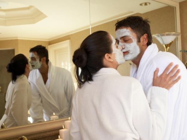 Homemade Beauty Treatments after Holi # 4: Milk delight