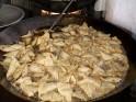 Healthy Fast Foods # 20: Samosa