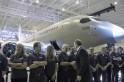 CSeries Commercial Jetliner