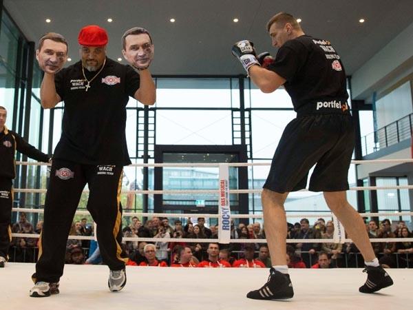 Polish boxing