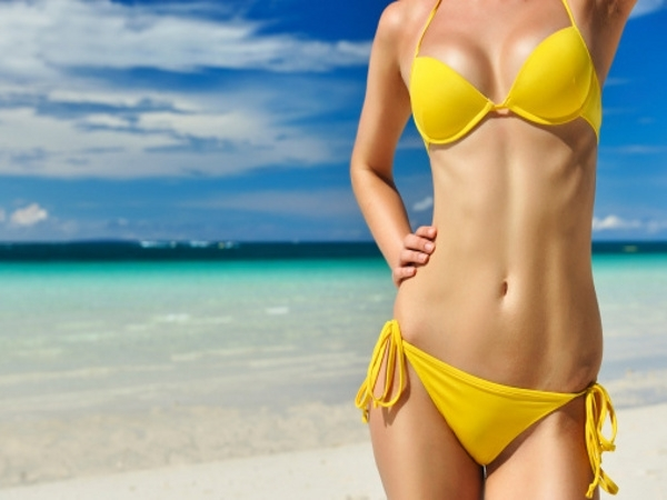 Beach Body Fitness Tip # 10: Last Tips for a Bikini-Body