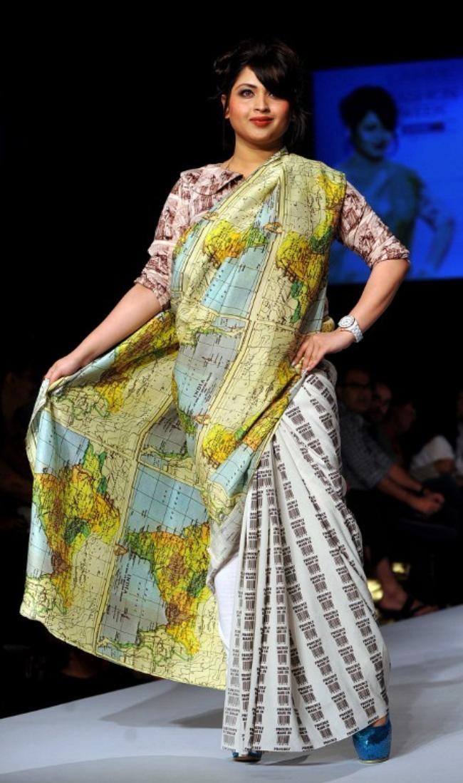 Lakme Fashion Week 2013: Day 2