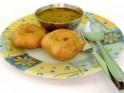 Healthy Fast Foods # 19: Vada sambhar