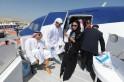 Abu Dhabi Air Expo 2013
