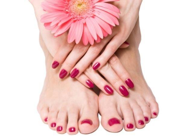 Holi Beauty Tip # 10: Vaseline magic