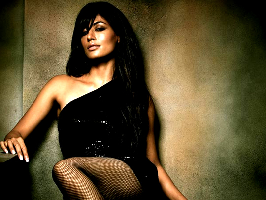 The sassy actress Chitrangada Singh gives out her style fundas...