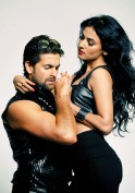 Neil Nitin Mukesh and Sonal Chauhan