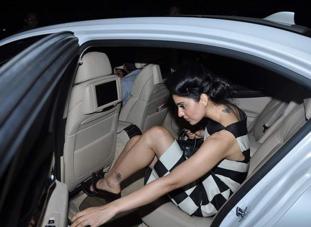 Kangana Ranaut  Courtesy: Filmfare