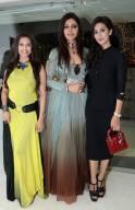 Sounia Gohil, Nisha JamVwal, Shagun Gupta