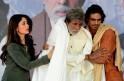 Kareena Kapoor, Amitabh Bachchan and Arjun Rampal