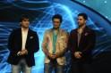 Vivek Oberoi, Riteish Deshmukh and Aftab Shivdasani