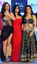 Sophie Chaudhary, Ekta Kapoor, Sunny Leone
