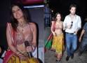 Sunny Leone with husband Danile Weber