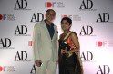 Alex Kuruvilla, MD, Conde Nast India & Manju Sara Rajan, Editor, Architectural Digest
